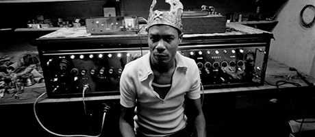 KING-TUBBY 2