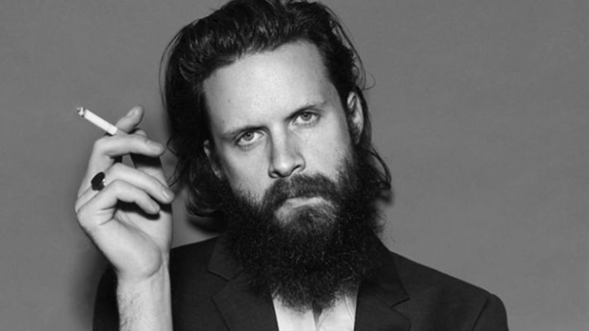 Father John Misty - The Forum, Melbourne (09/02/18)