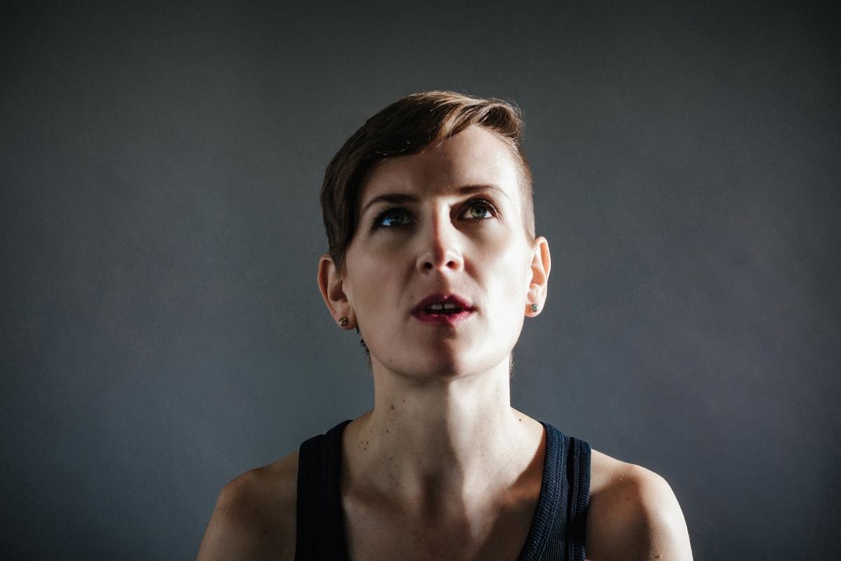 Interview: Mia Dyson