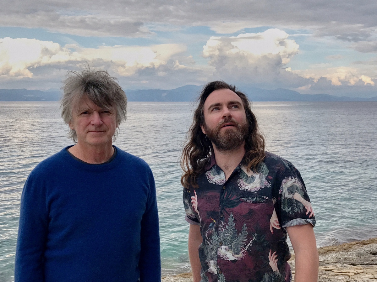 Neil and Liam Finn - Lightsleeper (2018 LP)